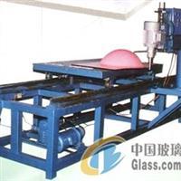 供应工艺玻璃直边磨边机