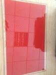家具玻璃水性油墨