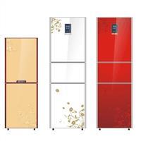 冰箱面板高温玻璃彩釉