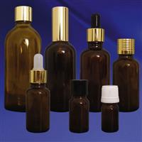 徐州天洪益华玻璃瓶厂家供应玻璃滴管精油瓶