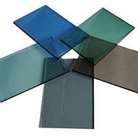 供应沙河优质镀膜玻璃