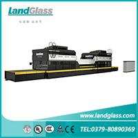 LandGlass玻璃钢化炉
