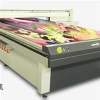 酷美TC-FG2030平板玻璃打印机