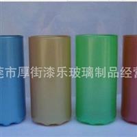 加工定制 家具器皿玻璃漆 玻璃瓶烘烤玻璃漆