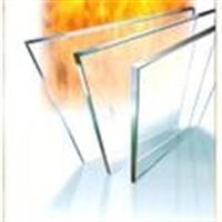 防火中空玻璃
