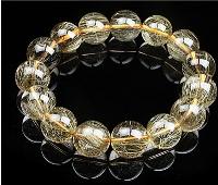 阜新采购-无色金丝工艺玻璃珠