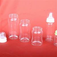 高硼硅玻璃奶瓶