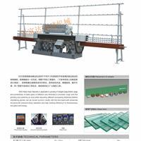 黑龙江玻璃磨边机销售