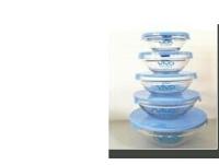 蚌埠采购-五件套玻璃碗