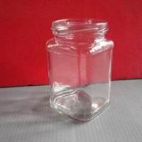 生产值供玻璃腐乳瓶