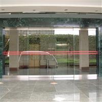 西安玻璃感应门专业厂家安装