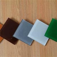环保钢化玻璃彩釉