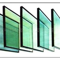 6+12A+6幕墙自清洁玻璃