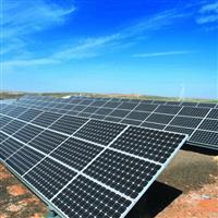 太阳能光伏组件玻璃自清洁