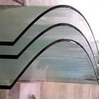 12mm弯钢玻璃