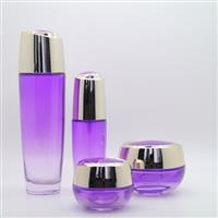 化妆品玻璃瓶喷漆厂