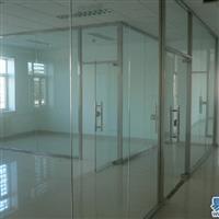 河西区安装玻璃隔断河西较低安装