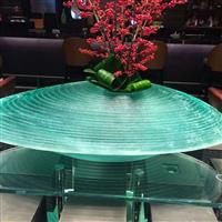 叠层玻璃花瓶