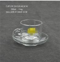 榆次采购-玻璃杯和玻璃杯垫