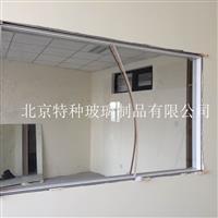 辨认室用5+5单向玻璃