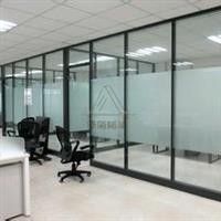 大港办公室玻璃隔断安装