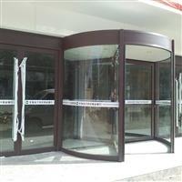 银行旋转门生产厂家-银行专用门