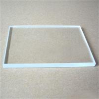 魚缸超白玻璃