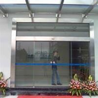 滨海新区开发区自动玻璃门厂家