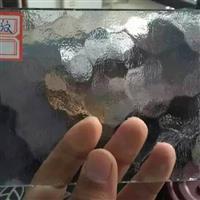 水纹玻璃,压延玻璃供应