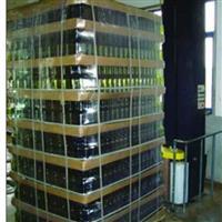 玻璃瓶打包机-玻璃瓶包装机