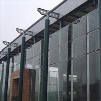 专业生产夹胶玻璃