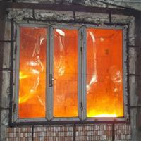 专业生产防火玻璃