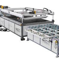 全自动丝印机AY2511