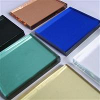 光学玻璃 镀膜玻璃4-6mm