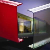 建筑U型玻璃