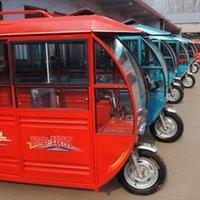 星耀电动三轮车钢化玻璃