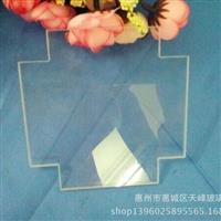 深加工异形钢化玻璃 磨边异形玻璃 异形玻璃深加工