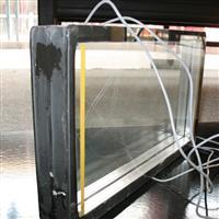 电加热除霜除雾玻璃供应及加工