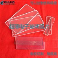 1.1mm超薄浮法钙钠玻璃