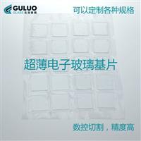 1.5mm超薄浮法钙钠玻璃