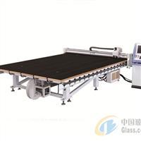 CNC-4028全自动玻璃切割机