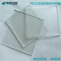 2mm超白浮法玻璃