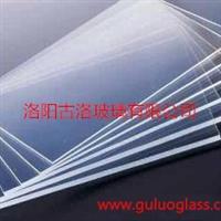 1.1mm优质浮法超白玻璃