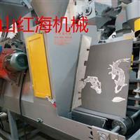 佛山不锈钢板 铝板喷砂机
