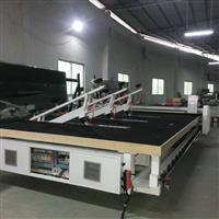 全自动CNC上片切割一体机-蚌埠川原供应