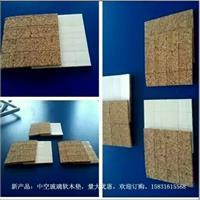 防震玻璃软木垫