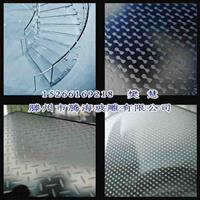 山东厂家直销防滑地板玻璃