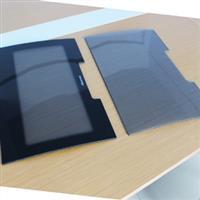 合肥平钢化洗衣机玻璃
