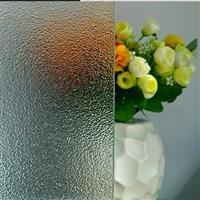 广东地区供应香梨等各种压花玻璃
