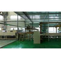 全自动型夹层玻璃生产线供应